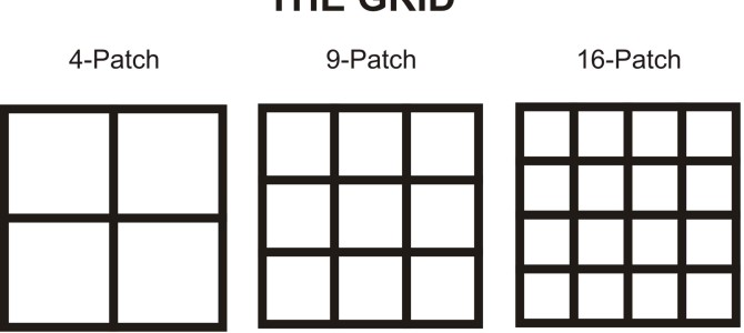 Quilter's Math – Part 2 Break the Block Down